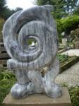 Marmor, Trigasch